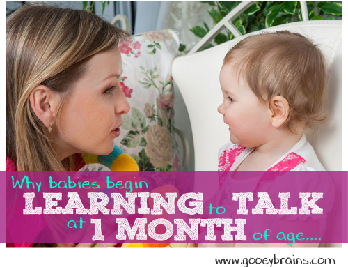 Baby milestone: Talking | BabyCenter