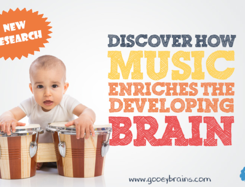Discover how music enriches the developing brain