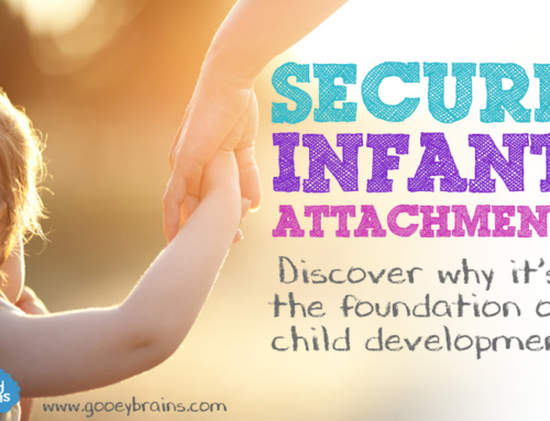 Secure Infant Attachment