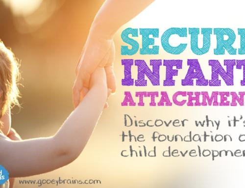 Secure Infant Attachment