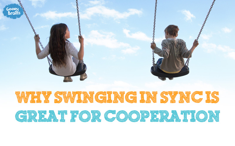 learn why singing improves cooperation